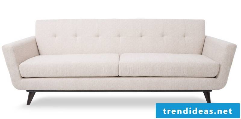 white couch solid furniture
