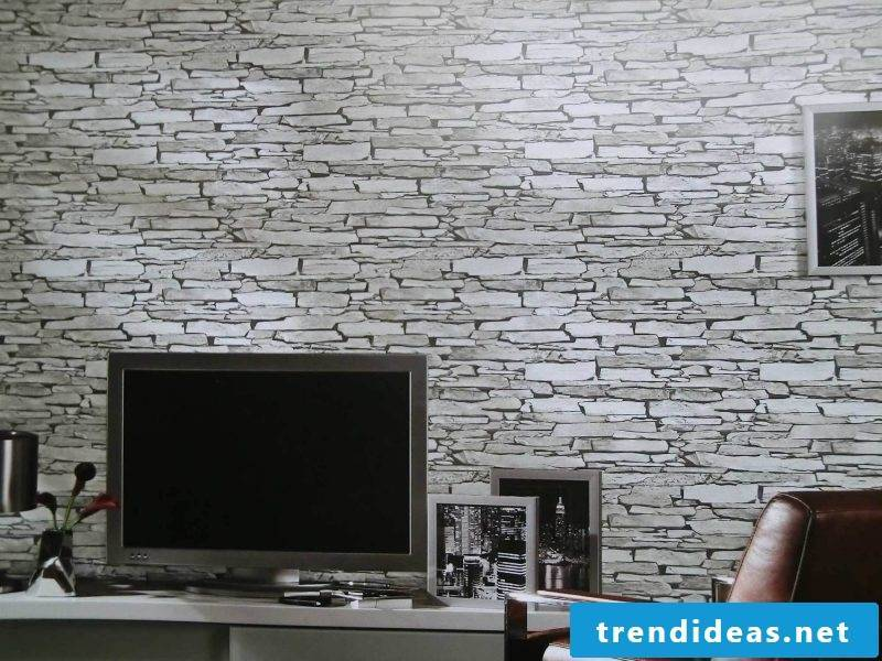 stone look wall order