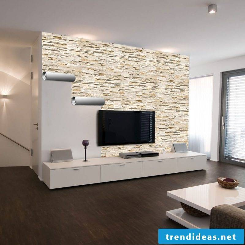 buy stone look wall