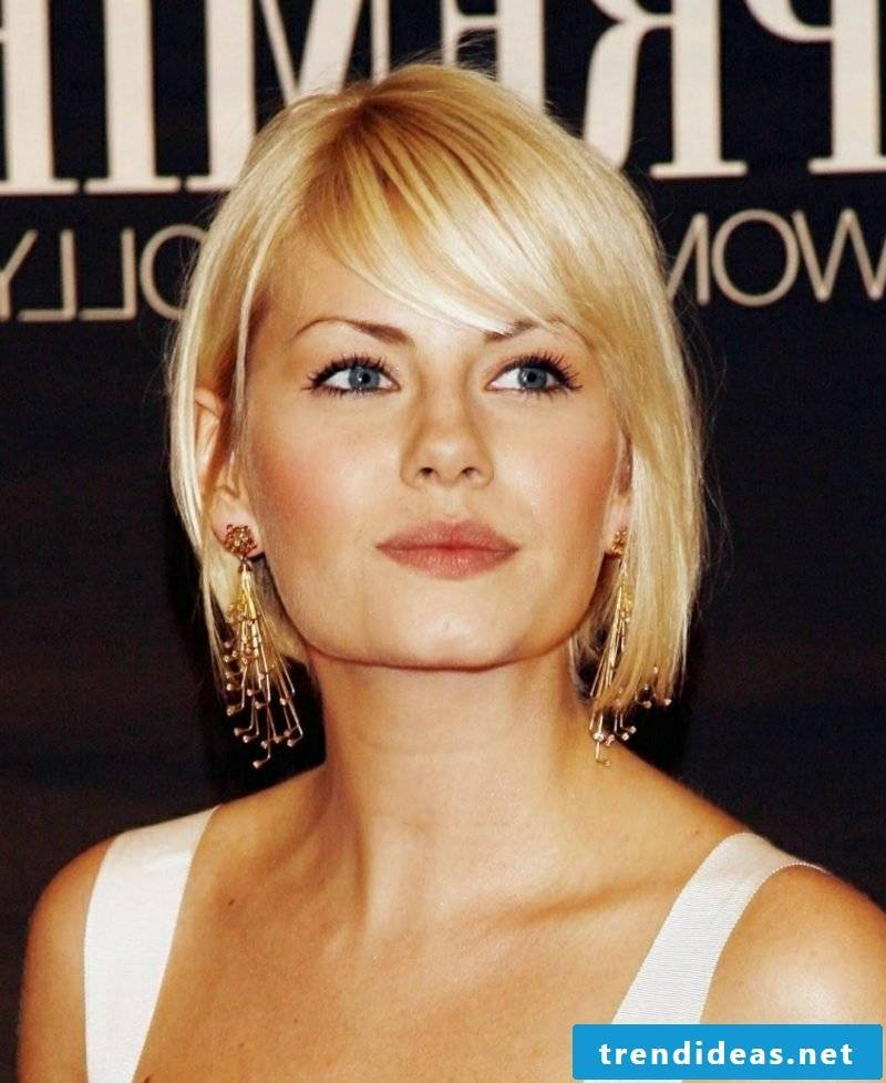 Short Hairstyles Undercut and other modern ideas