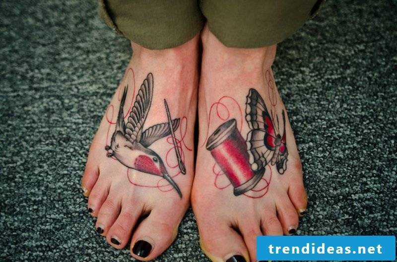 tattoo hummingbird tattoo hummingbird