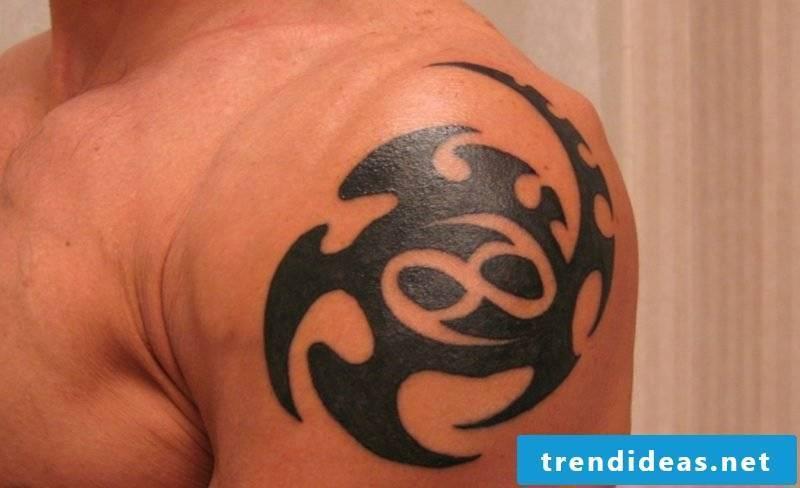 tattoo zodiac