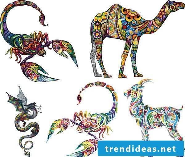 tattoo templates animal motifs tattoos men tattoos women tattoo design ideas