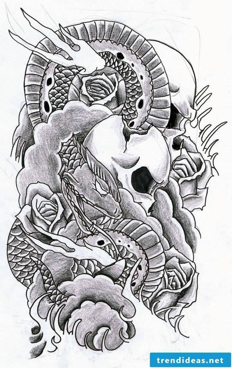 Tattoo Templates 60 Free Animal Motifs Tattoo Templates Best