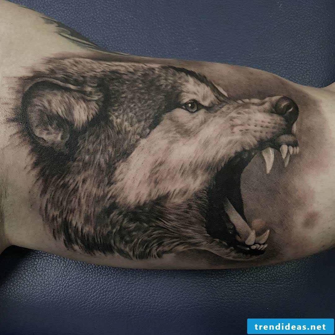 tattoo ideas tattoo wolf tattoo men tattoo women tattoos