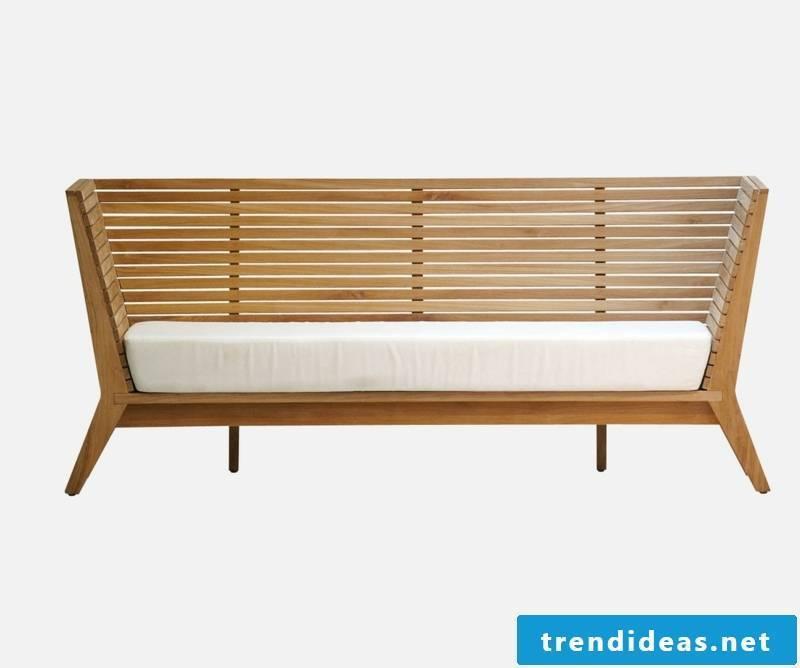 teak furniture designer bank