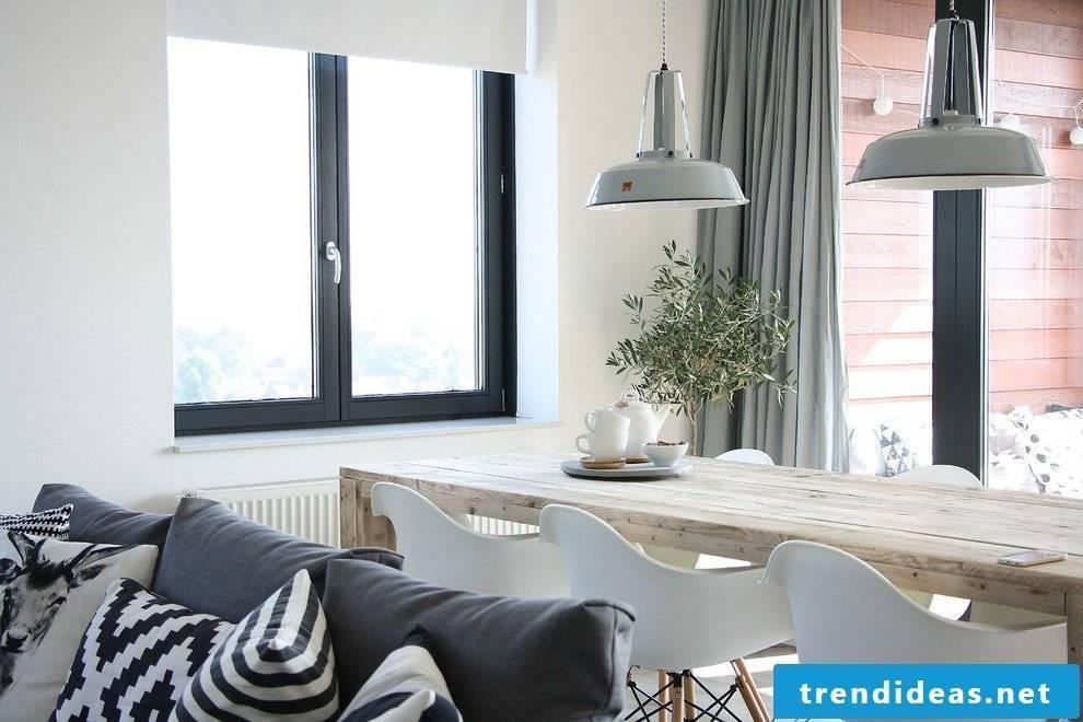 Window decoration ideas