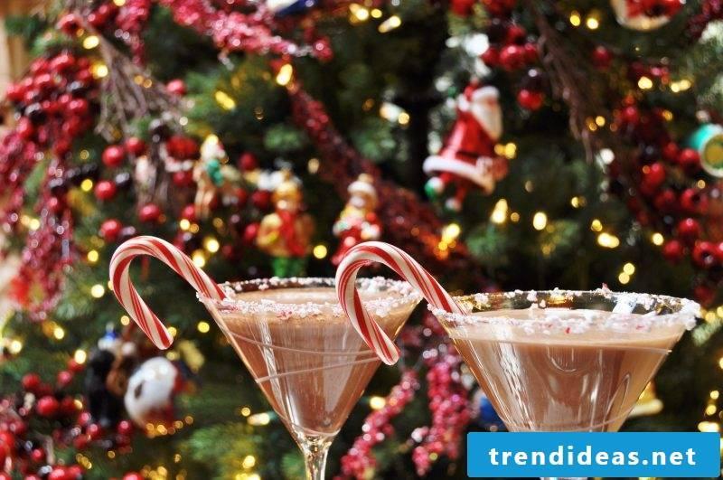Cocktail Recipes Vegan Virgin Martini