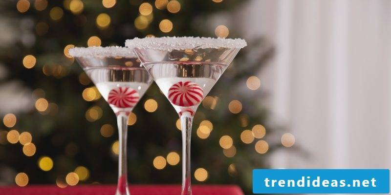 The best cocktail recipes for the holidays