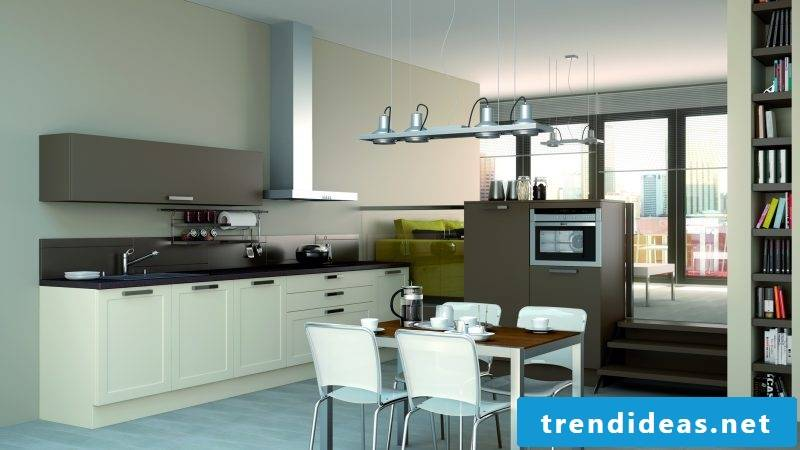 Kitchen brands Schmidt