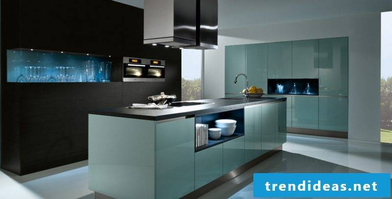 Kitchen brands Haecker