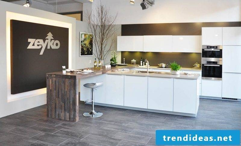 Kitchen brands Zeyko