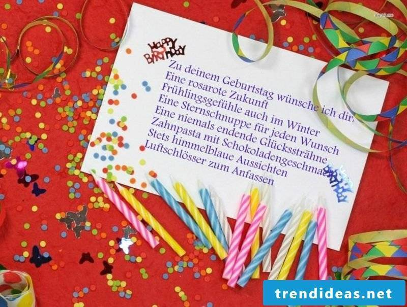 Birthday Quotes funny greeting card