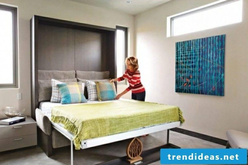 Bedroom frame modern ideas