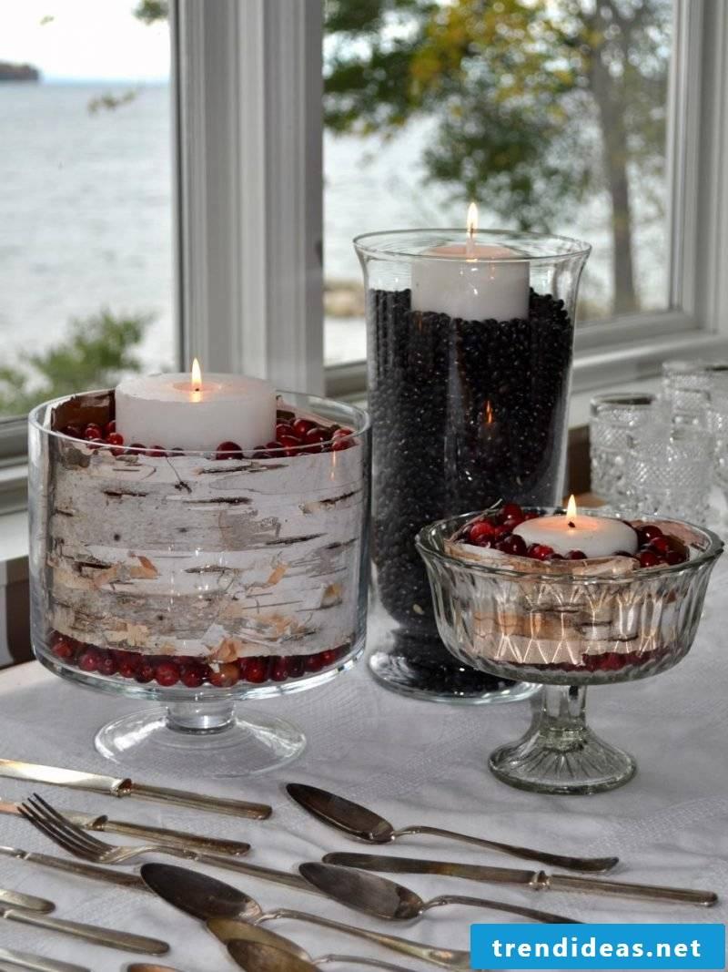 decorating candles decorating ideas