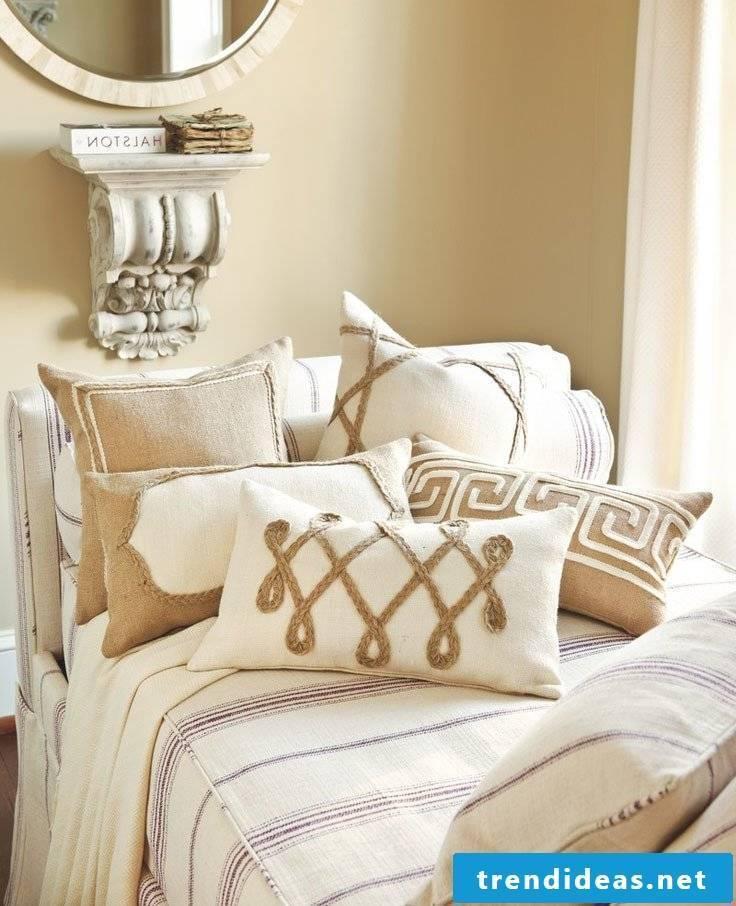decorative pillow bedroom decor diy decor ideas pillow sewing