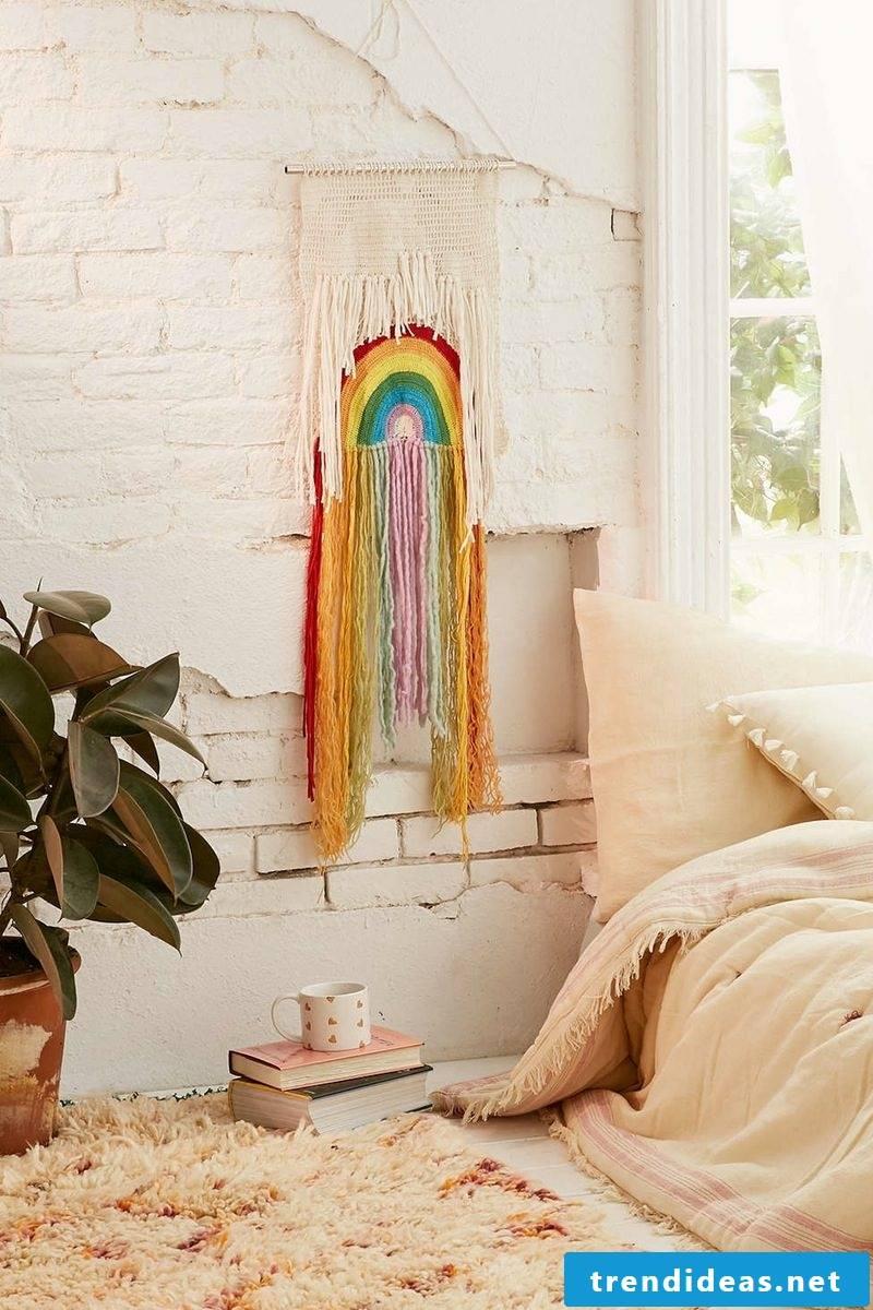 wall decoration decor ideas diy decor bedroom stylish decorate tapestry