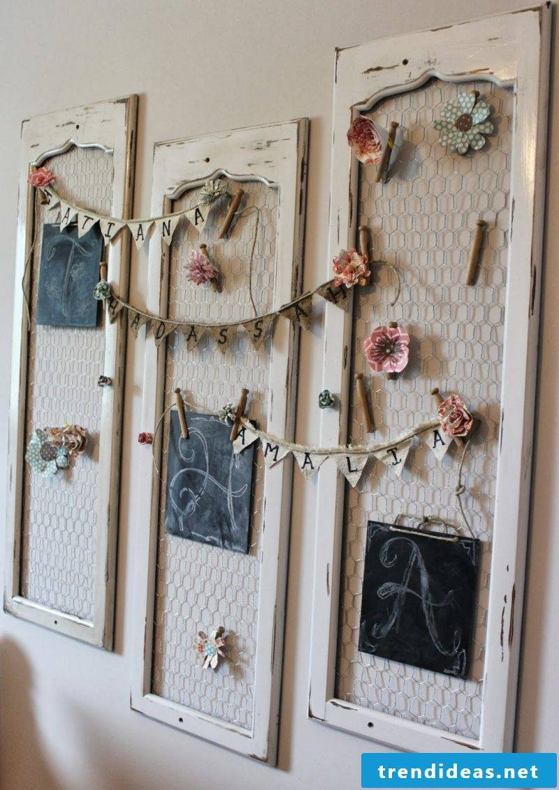 Wall Decoration DIY Decorating Ideas Yourself