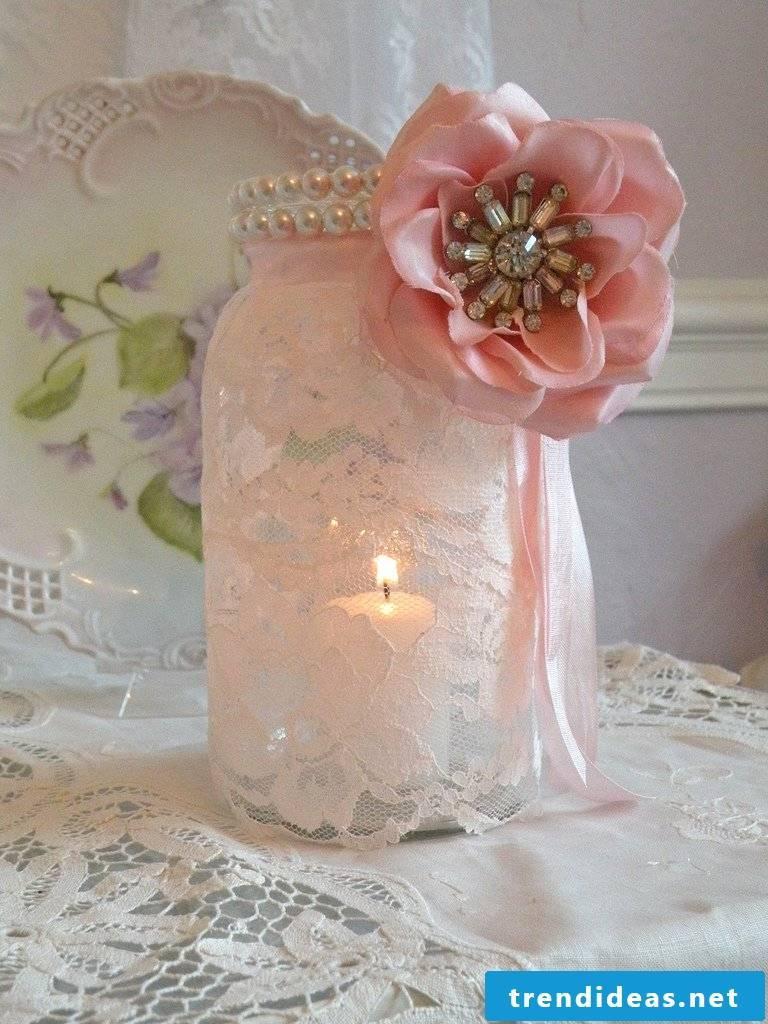 candle holder diy decor ideas table decoration flat decorate