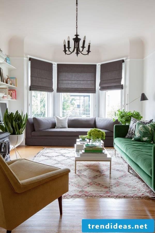 deco ideas living room decoration apartment sofa carpet table window