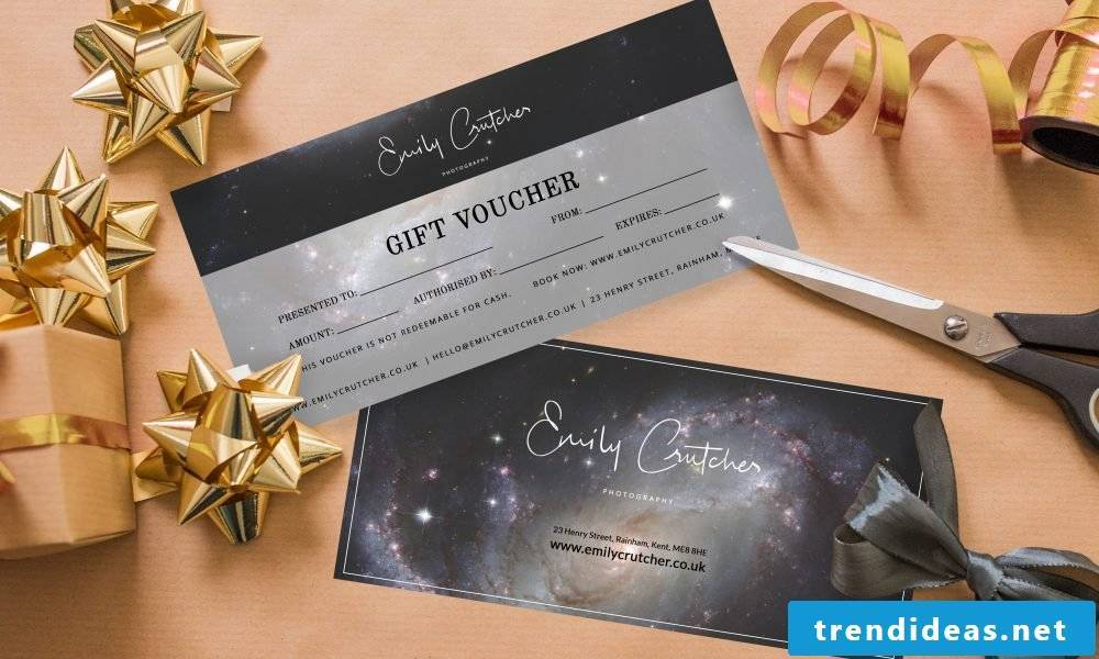 The Perfect Wedding Gift Craft Diy Coupon