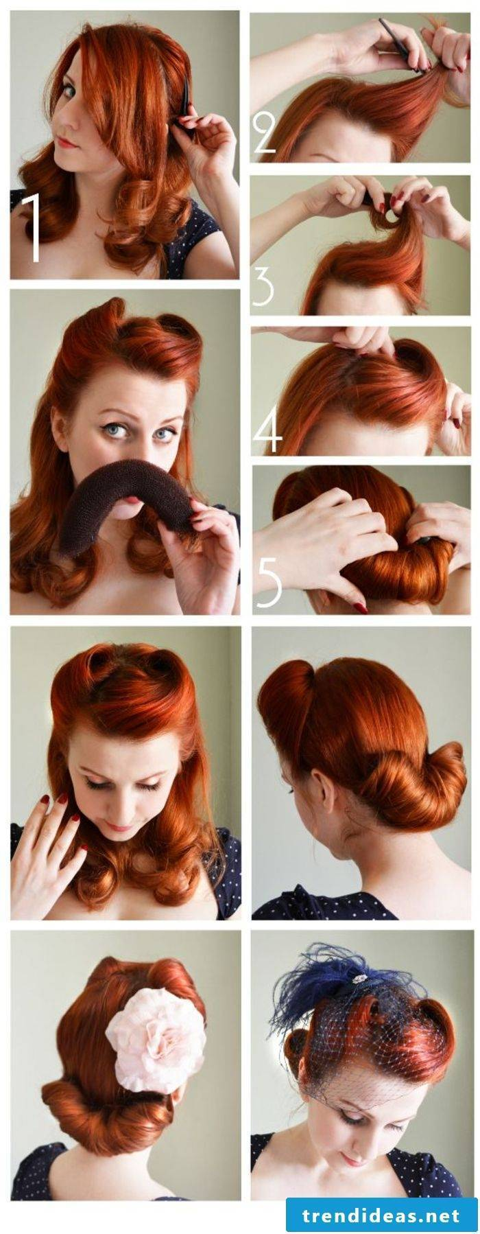 Instructions for rocking women hairstyles