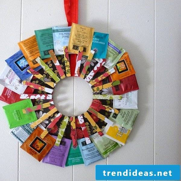 Tea - Advent calendar for adults
