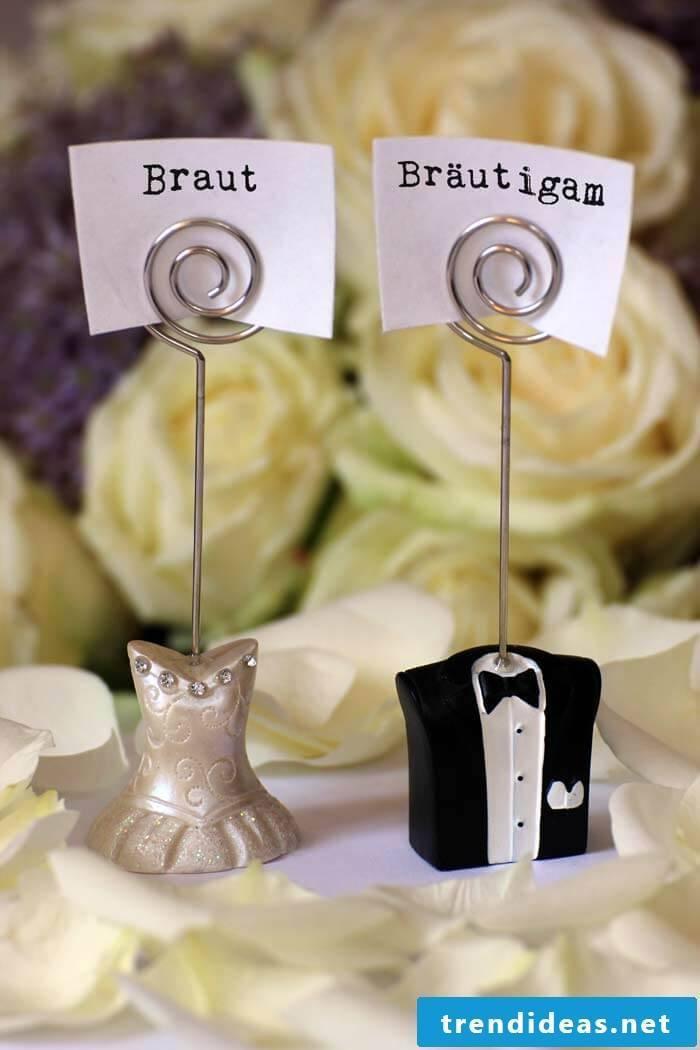 wedding cards craft creative menu card for bride and groom