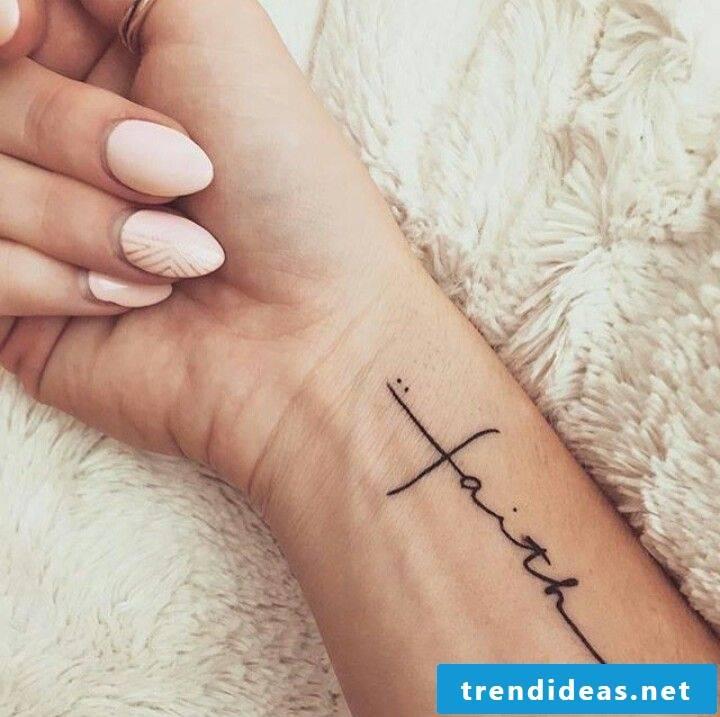 tattoo saying font tattoos ideas