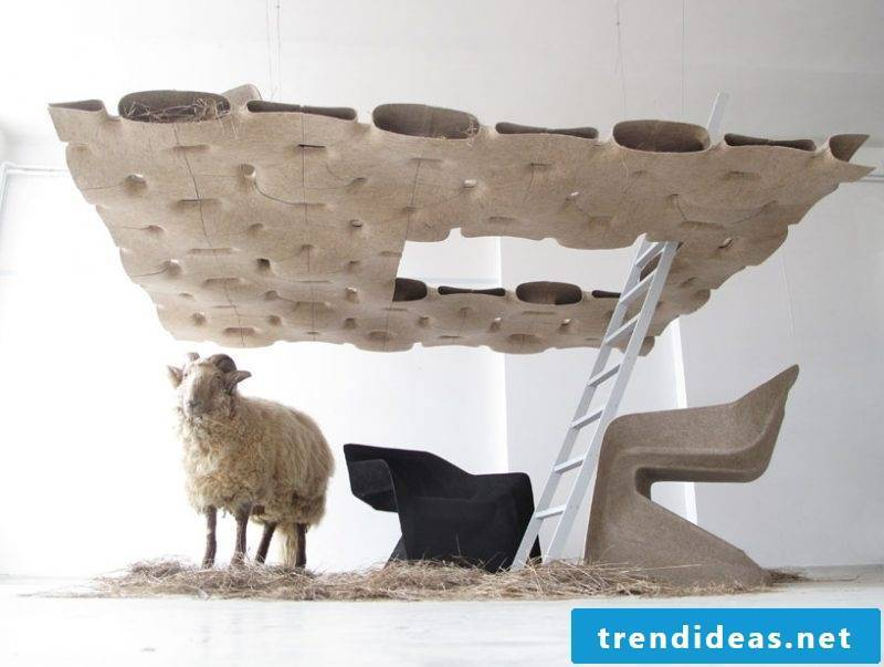 Furniture designer idea