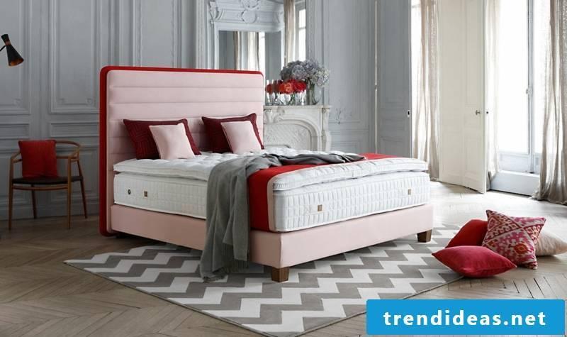 Treca beds headboard lounge