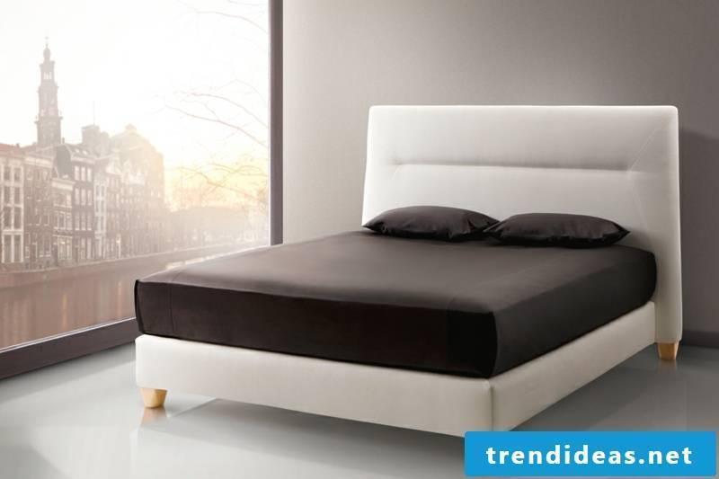 treca-beds and elegant