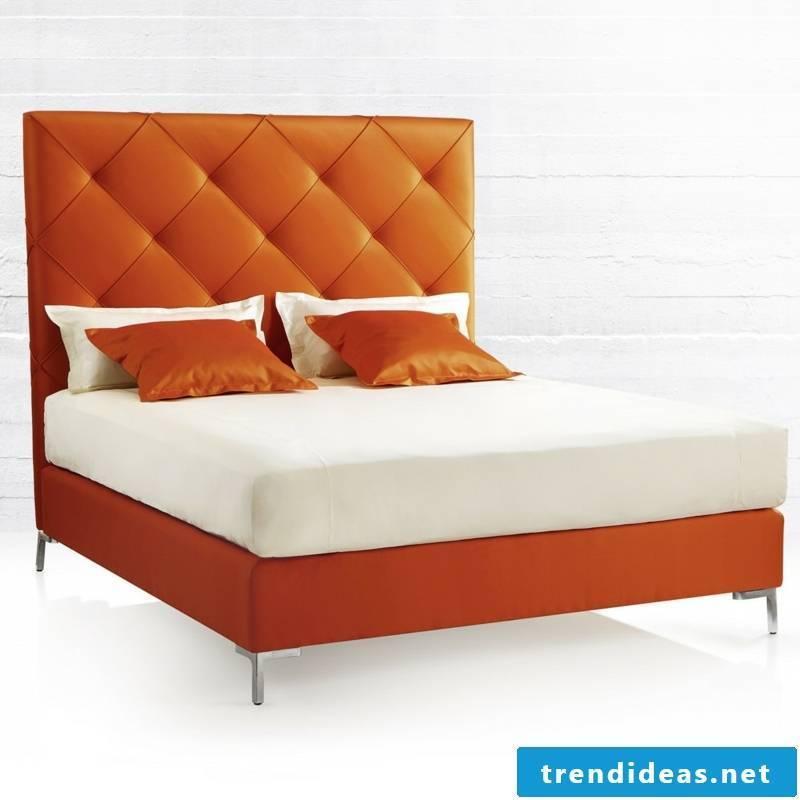 Treca beds-colette-orange