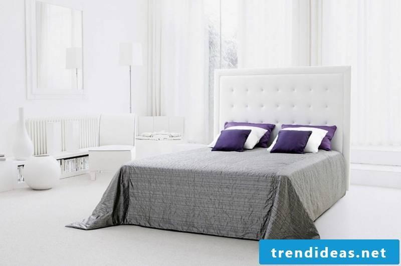 treca-beds and white