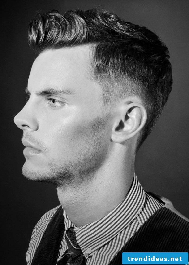 Development Hairstyles 2015 For Males Traits And Fashionable
