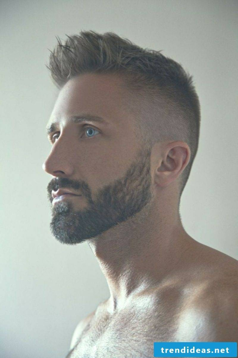 Fade hairstyle men's hairstyles for 2015 short hair