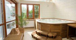 Turn the bathroom into a wellness oasis - how and why?