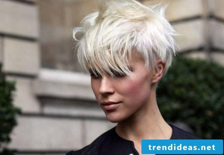 short hairstyles undercut women hairstyles trend hairstyles undercut woman