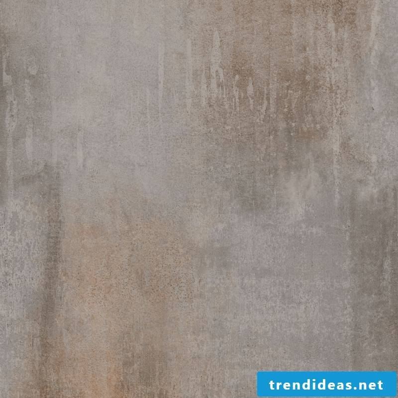 villeroy and boch tile Collection Metallic Illusion light gray polished