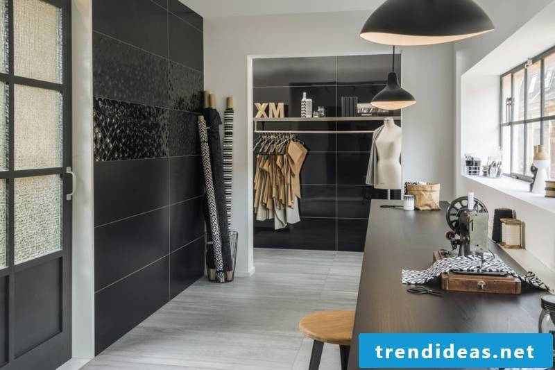 villeroy and boch tiles Collection Monochrome Magic