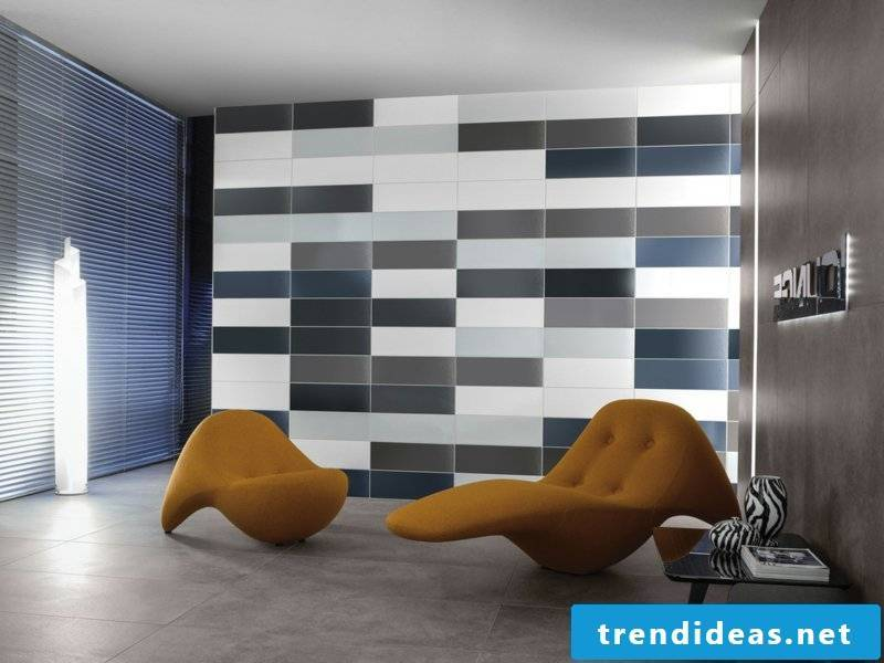 villeroy and boch tile collection Creative System 4.0 wallcovering