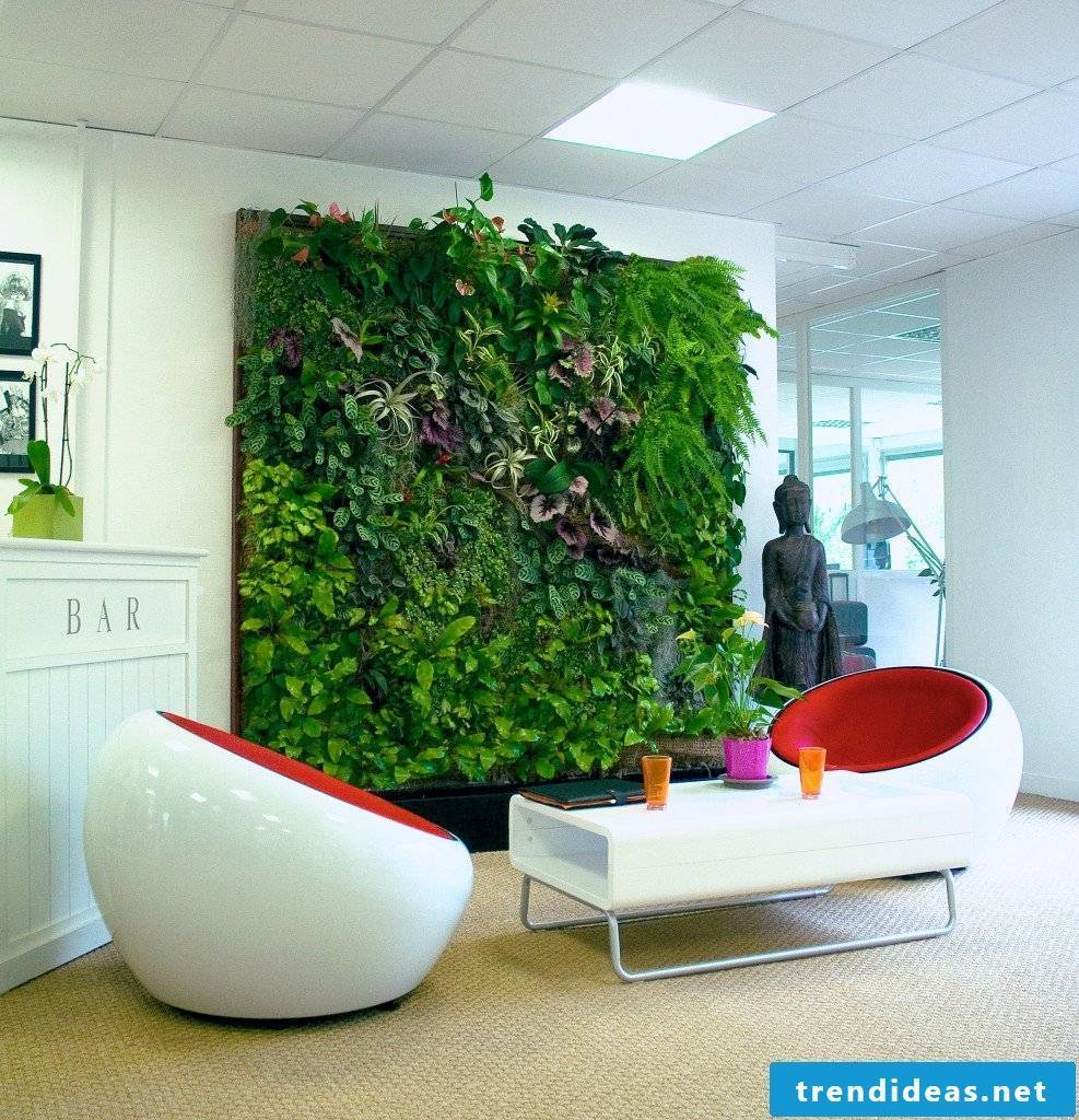 Exceptional ideas for interior wall cladding