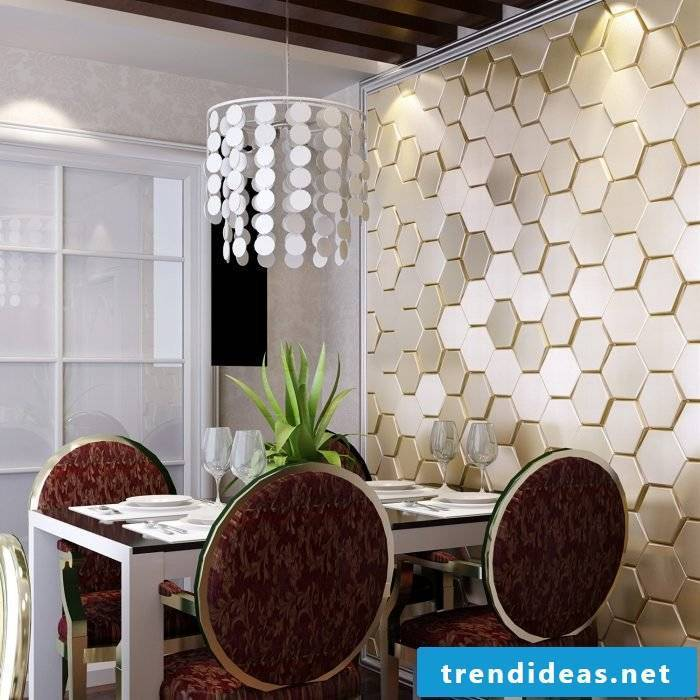 Great ideas for wall and ceiling cladding can be found here!