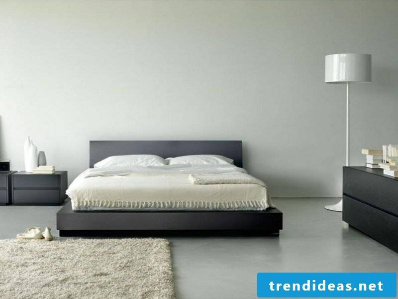 wall design bedroom ideas bright wall colors white gray living ideas