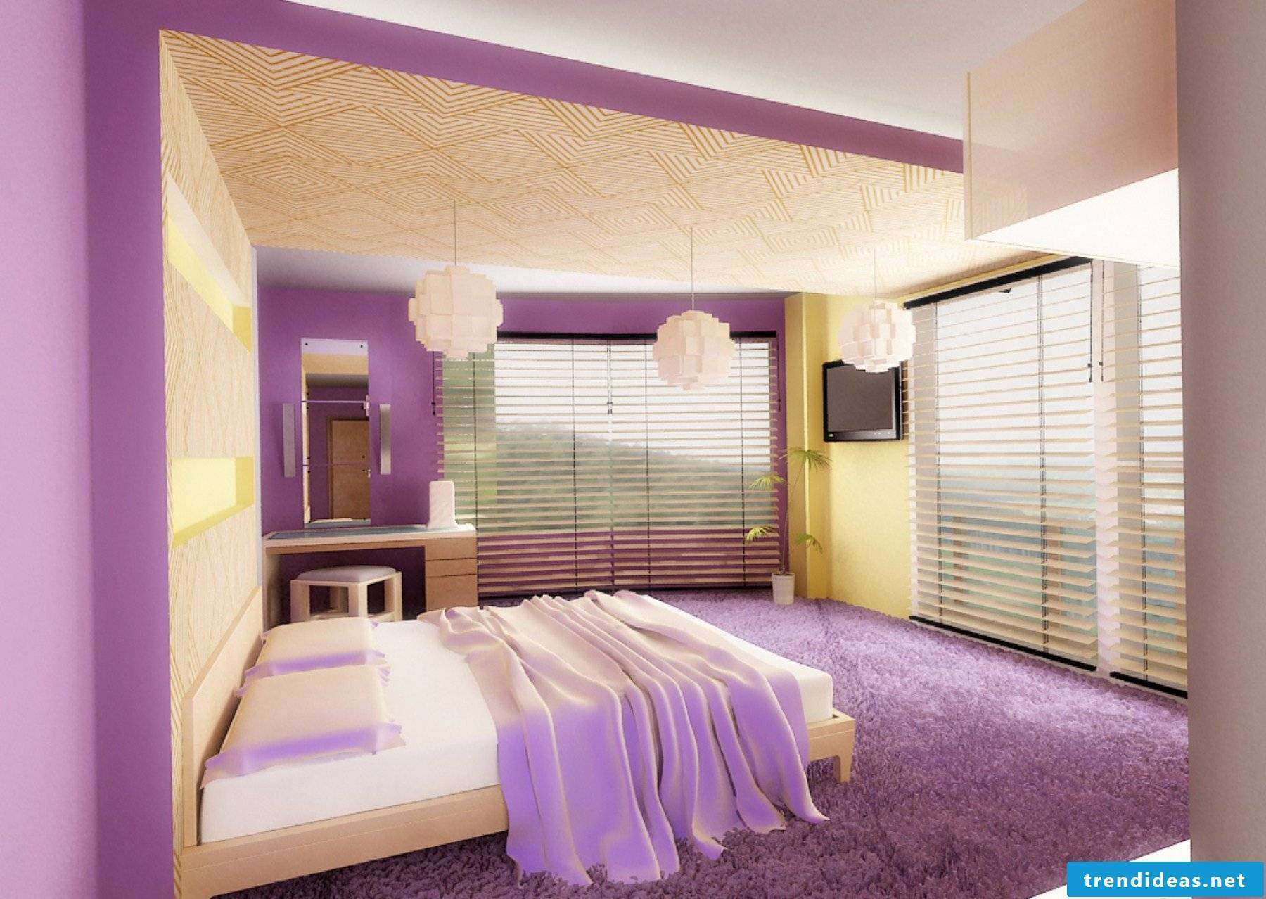 wall design bedroom ideas wall colors home ideas