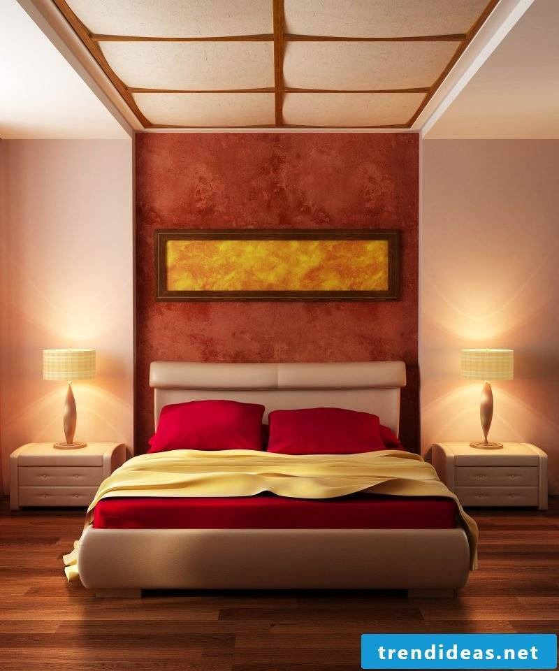 wall design bedroom ideas red living ideas wall colors