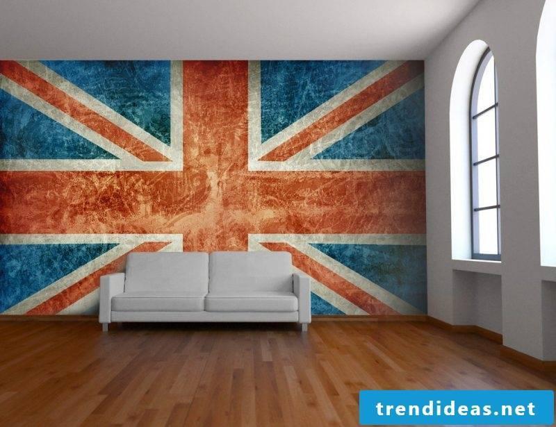 Photo wallpapers cheap ideas