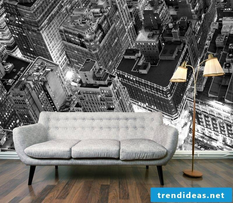 Photo wallpaper choose from Viles