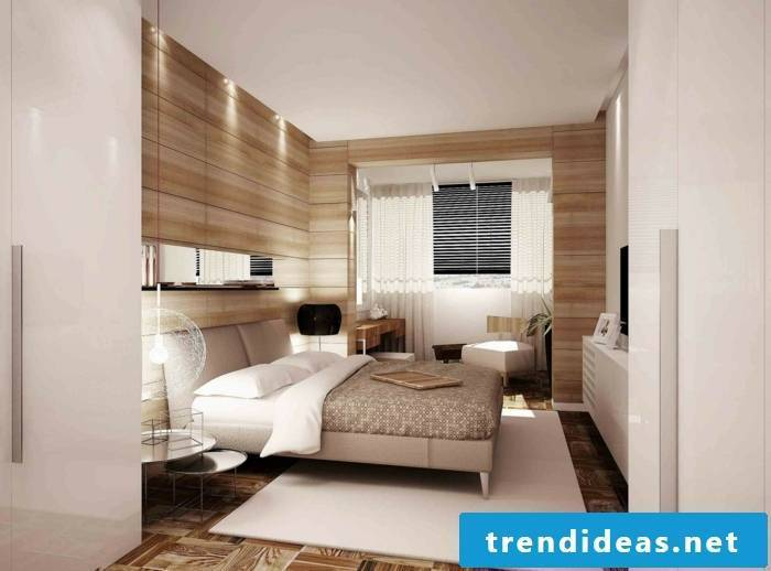 wall panels-the-bedroom