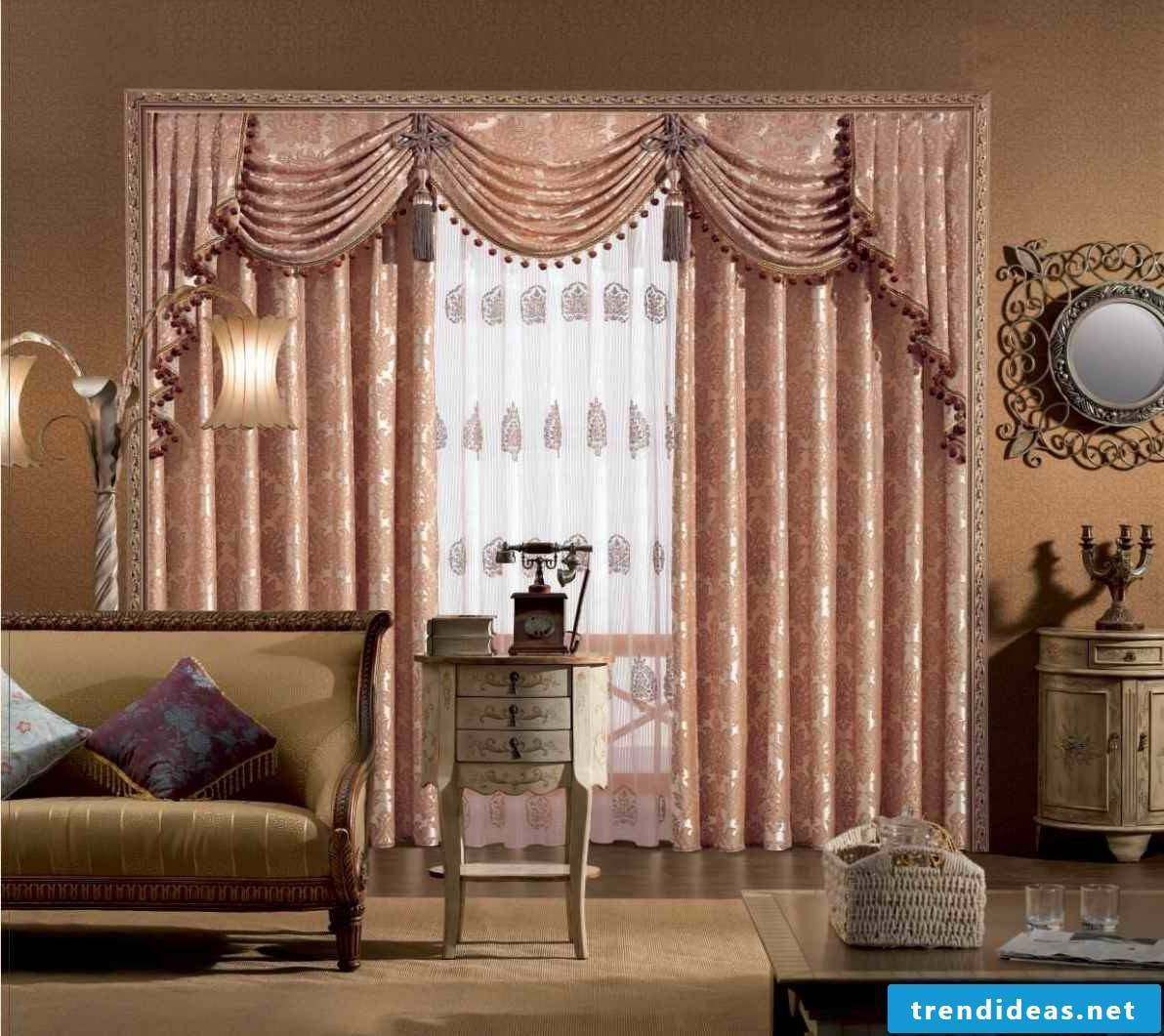 Curtains wash - our tips!